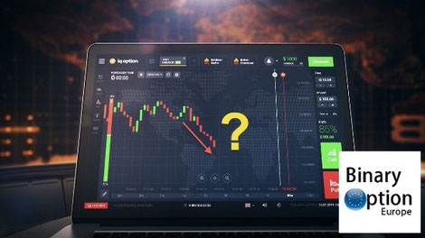strategia per le opzioni binarie iq option