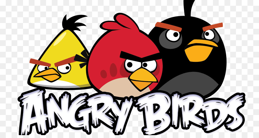 Angry Birds (serie) - Wikipedia