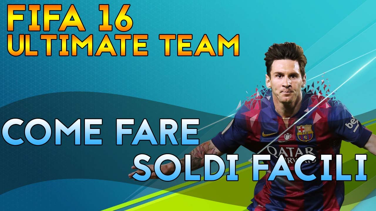 come fare soldi in ffa 16 androd