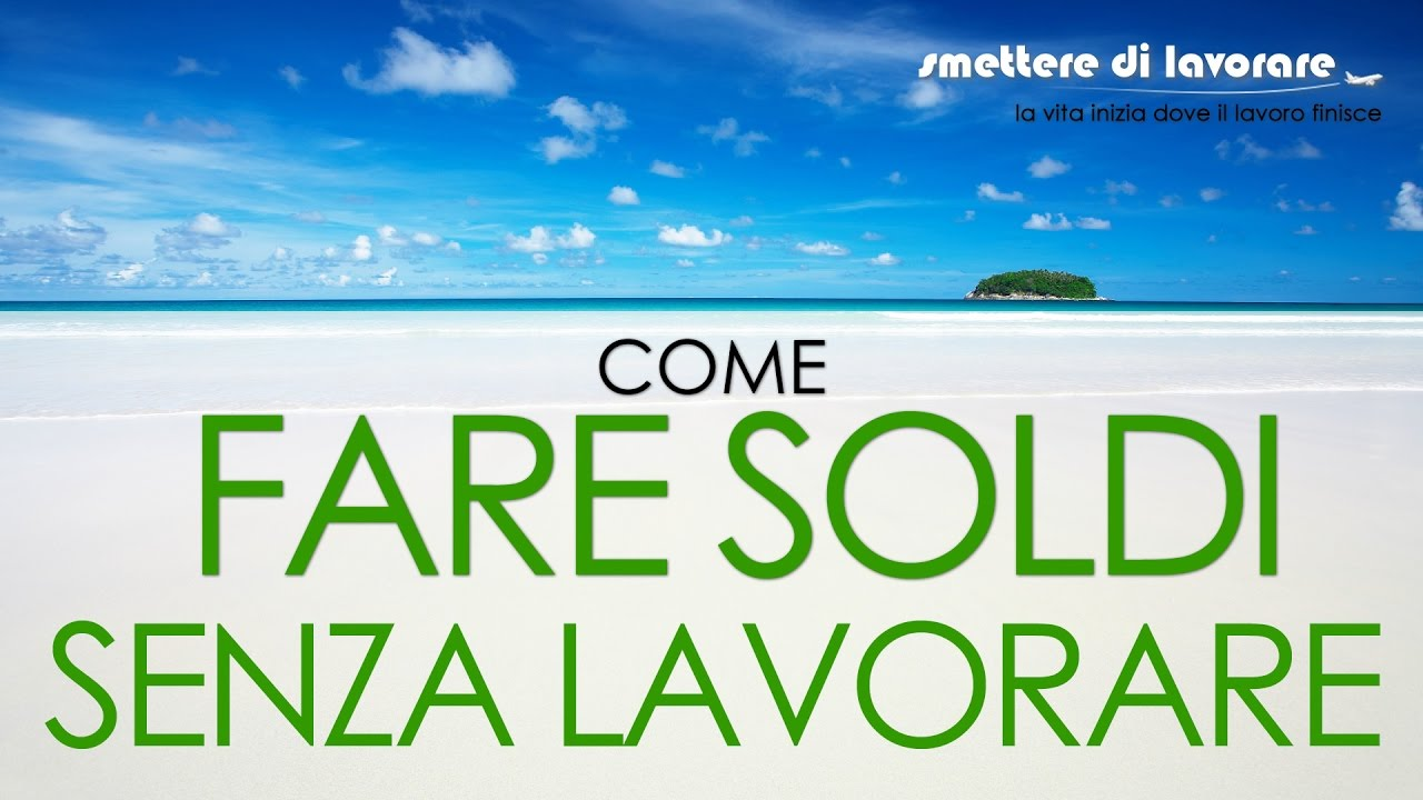 Diventare in come italy online