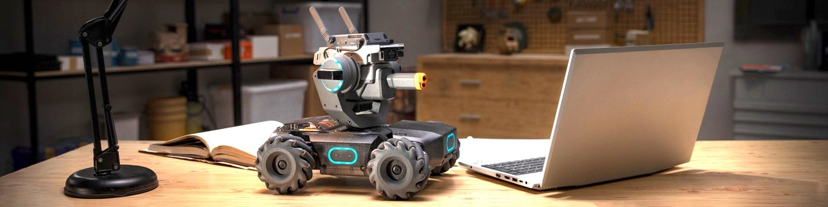 recensione robot commerciale