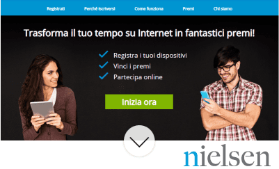 come fare soldi su Internet senza link)