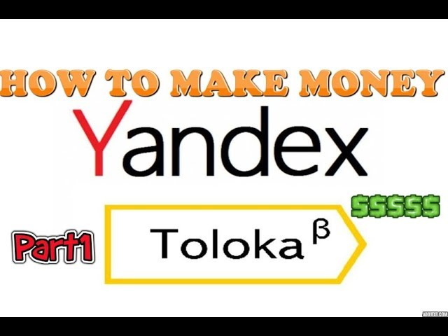 come fare soldi yandex)